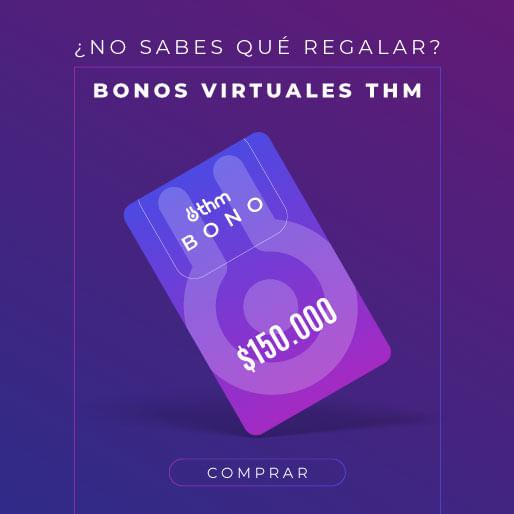 Bonos THM