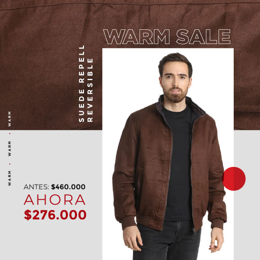 Ver nuestras chaquetas y gabanes reppel nueva recomendada