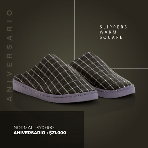 Ver nuestros slippers thm