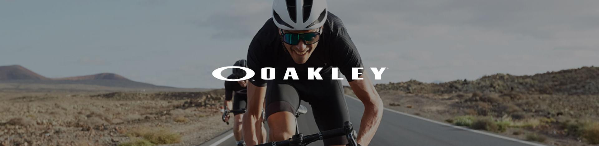 Encuentra todos los productos de la marca OAKLEY