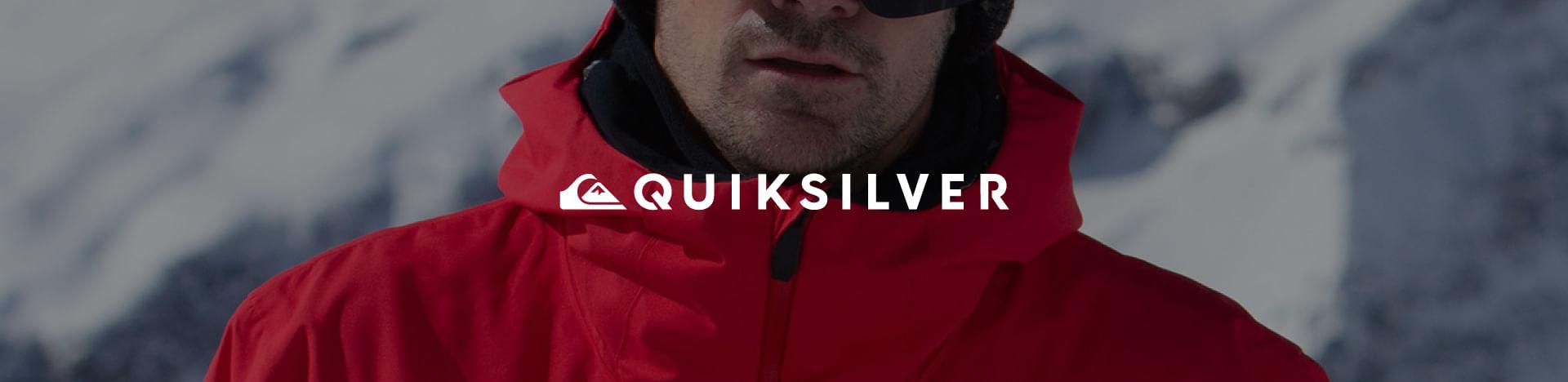 Encuentra todos los productos de la marca QUIKSILVER