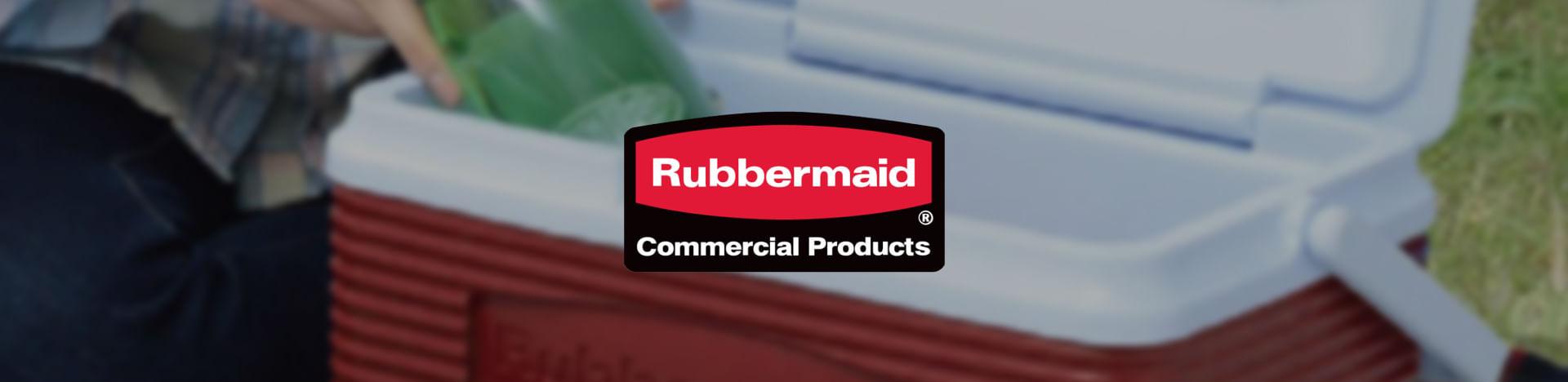Encuentra todos los productos de la marca RUBBERMAID