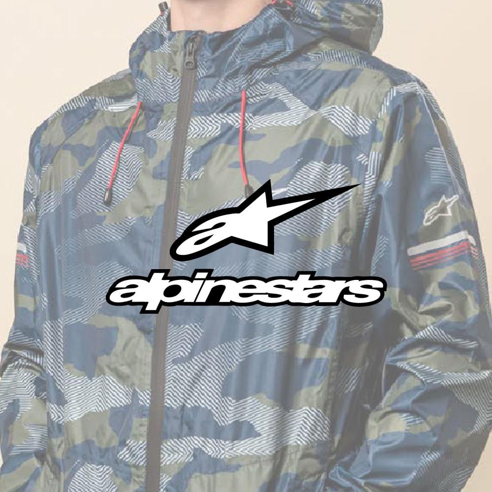 Ver Productos Alpinestars