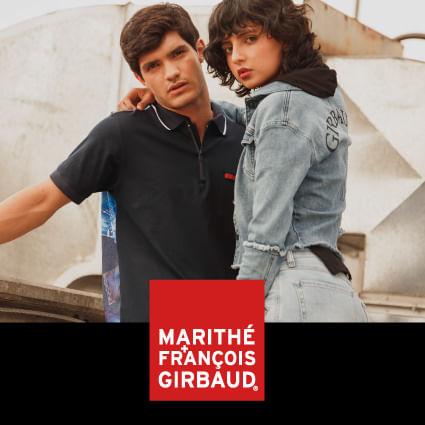 Ver Productos Marithe Francois Girbaud