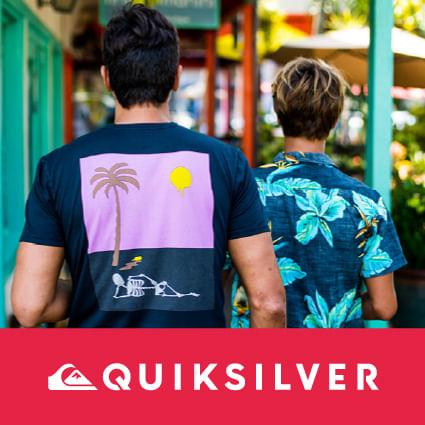 Ver Productos Quiksilver