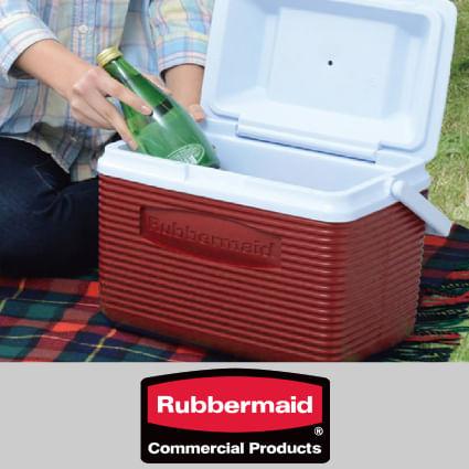 Ver Productos rubbermaid