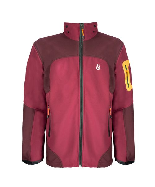 Chaqueta-Thermosoft-Shell_vinotinto
