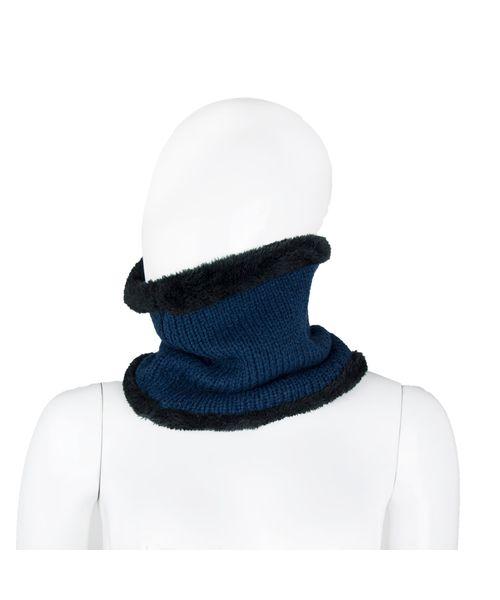 Cuello-tejido-Plush-azul