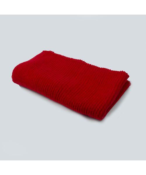 Poncho-THM-Rojo