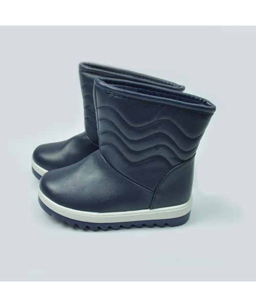 BOTA-WINTER-IMPERMEABLE-NINO-THMAzul