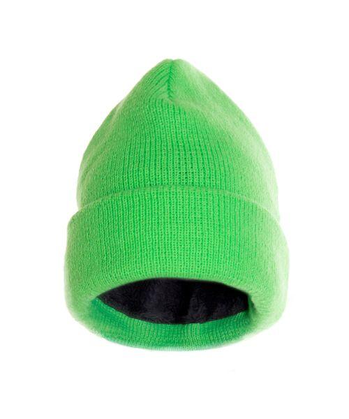 Gorro-Tejido-Furry-THM-Verde