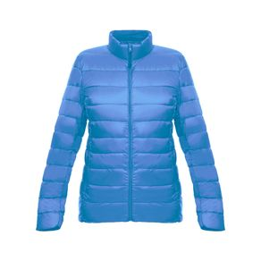 Chaqueta-New-essential-light-down-Mujer-Azul-claro