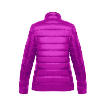 Chaqueta-New-essential-light-down-Mujer-Morado-2