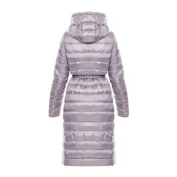 Gaban-Long-New-essential-light-down-Mujer-gris-3