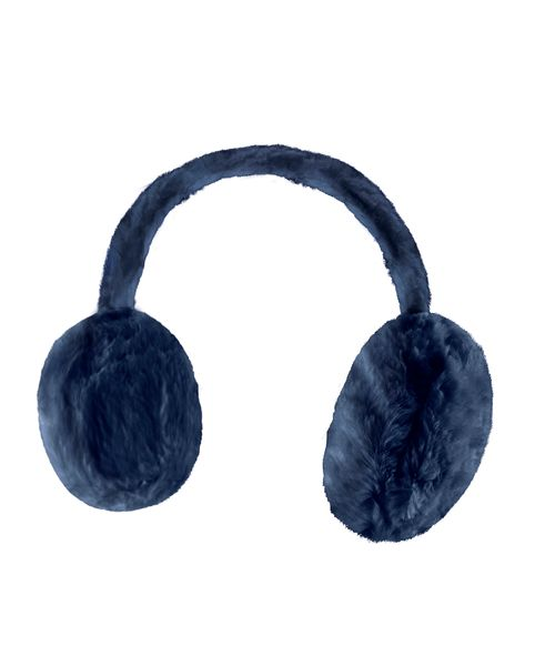 Orejera-polar-retractil-azul
