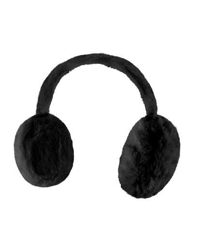 Orejera-polar-retractil-negro