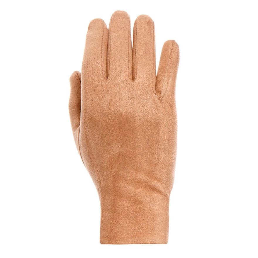 GUANTE-SUADE-TOUCH-MUJER-THM-BEIGE