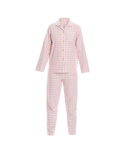 Pijama_cotton_rosa