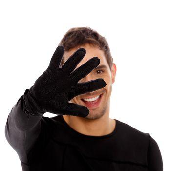 Guante-antideslizante-unisex-Thm-negro_02