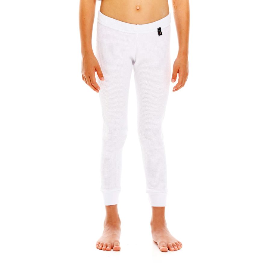 Thermocaps_Kids_Blanco_Pantalon_Frente