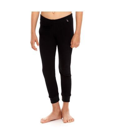 Thermocaps_Kids_Negro_Pantalon_Frente