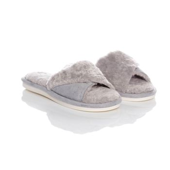 Slippers-plush-gris--3-