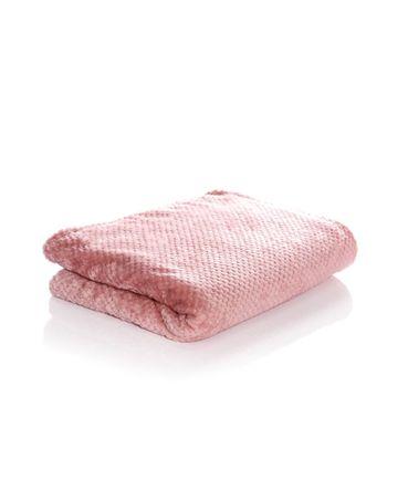 Sparkly-rosada-pequeña
