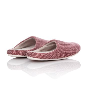 Slippers-Comfy-mujer-vinotinto--1-