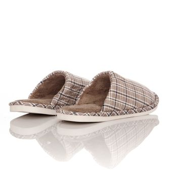 Slippers-Furry-squeares-unisex-cafe--4-