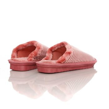 Slippers-Furry-heat-mujer-rosado--1-