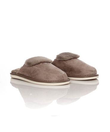 Slippers-Furry-Flip-unisex-cafe--3-