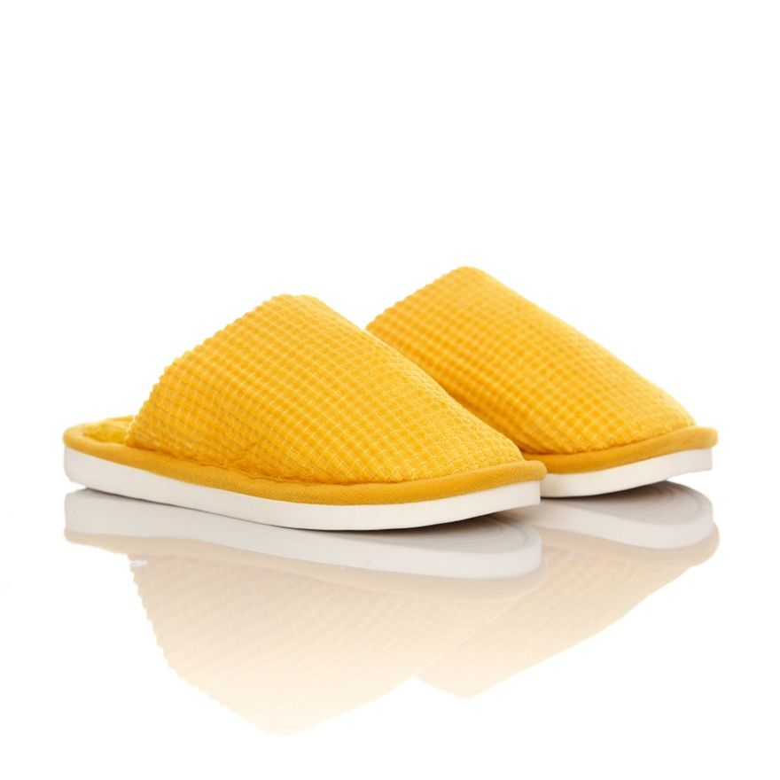 Slippers-Comfy-colors-mujer-amarillo--3-