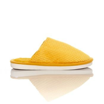 Slippers-Comfy-colors-mujer-amarillo--2-