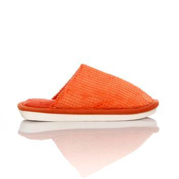 Slippers-Comfy-colors-mujer-naranjado--1-