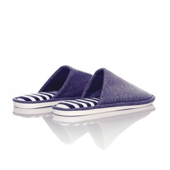 Slippers-comfy-stripes-unisex-azul-oscuro--1-