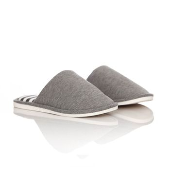 Slippers-Comfy-stripes-unisex-gris--3-