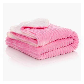Cobija-Sherpa-shine-rosado