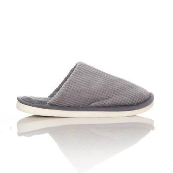 Slippers-Comfy-colors-unisex-gris--5-