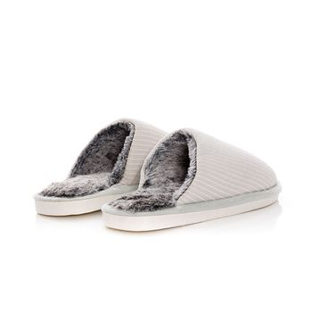 SLIPPERS-PLUSH-STRIPES-Thm-Mujer-Verde--3-