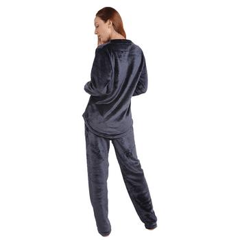 pijama_fleece_mujer_negra_3