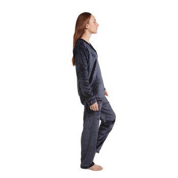 pijama_fleece_mujer_negra_4