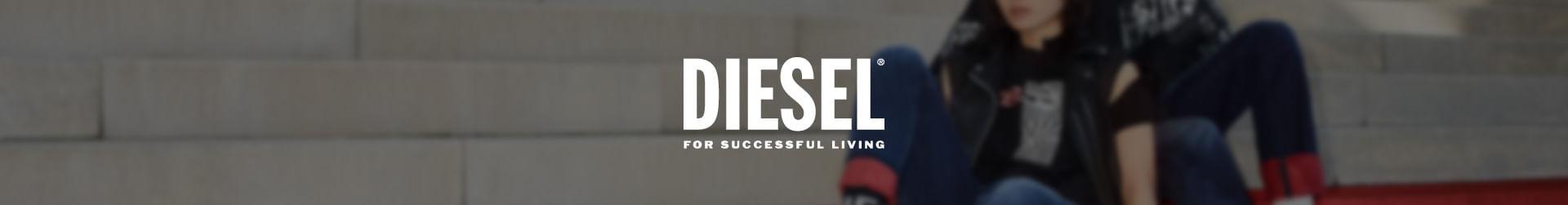 Encuentra todos los productos de la marca Diesel