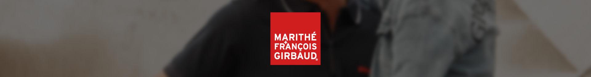 Encuentra todos los productos de la marca Marithe Francois Girbaud